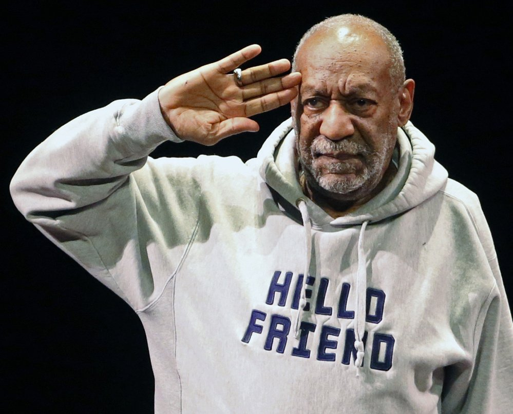 Bill Cosby's attorneys have denied he assaulted women.