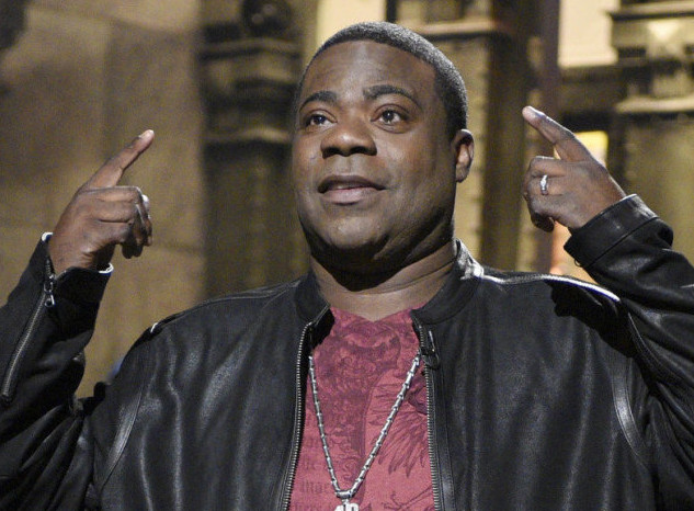 Tracy Morgan will go on the road after a 2014 car accident left him in a coma.