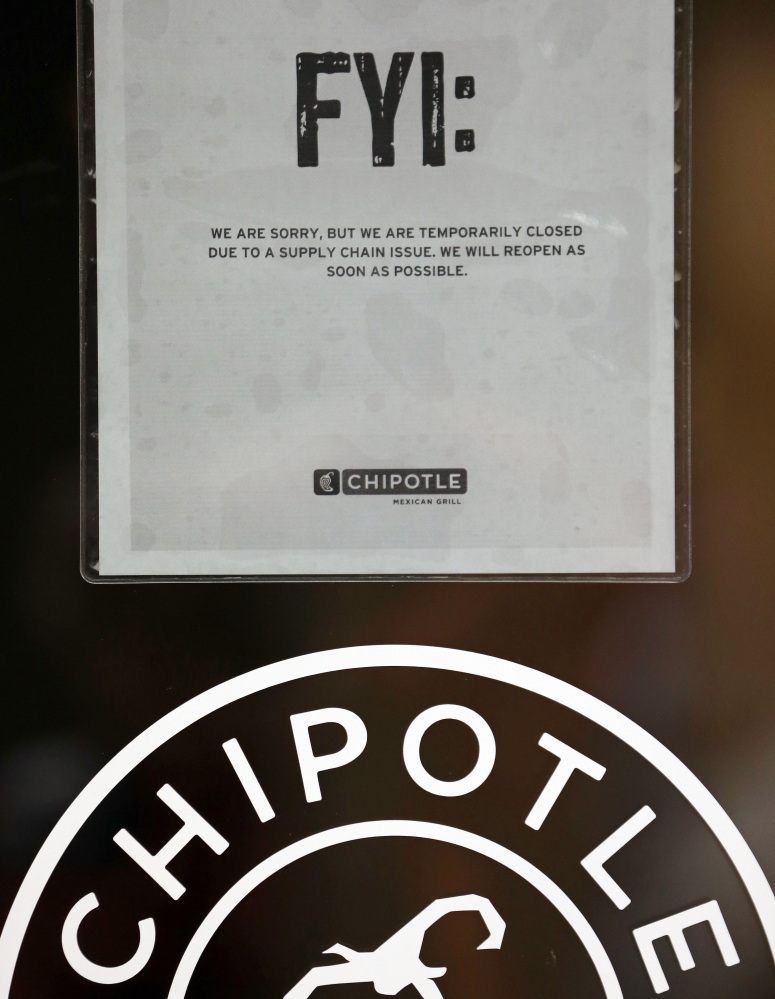chipotle food with integrity Posted by zapata at 201106 18:50:40 food with integrity dear chipotle fans, i would like a moment of your time to explain to you a little bit about the harsh.