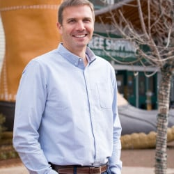 Stephen Smith says L.L. Bean has to keep up with changing shopping habits as new technology gives consumers more ways to buy things.