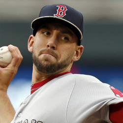 Matt Barnes showed late in the 2015 season that he can be effective as a reliever. Now the Red Sox hope he'll be a permanent bullpen fixture.