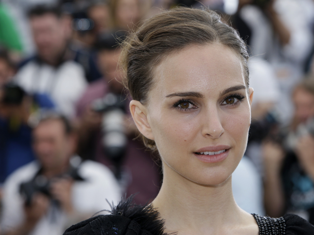 """Promotional appearances by actress Natalie Portman for the film """"Jane Got a Gun"""" are among the events canceled in Paris."""