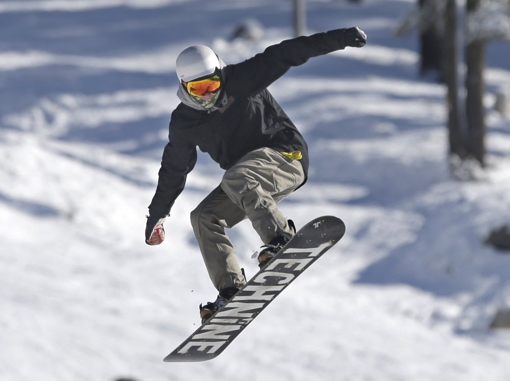 Despite the popularity of snowboarding, especially among youths, some resorts – Alta, Deer Valley and Mad River Glen – want to reserve their runs for skiers.