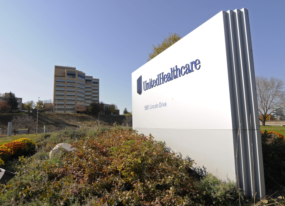 Although UnitedHealth Group may get out of the health care exchange business in 2017 because of losses, insurers Aetna and Anthem say they still see potential there.