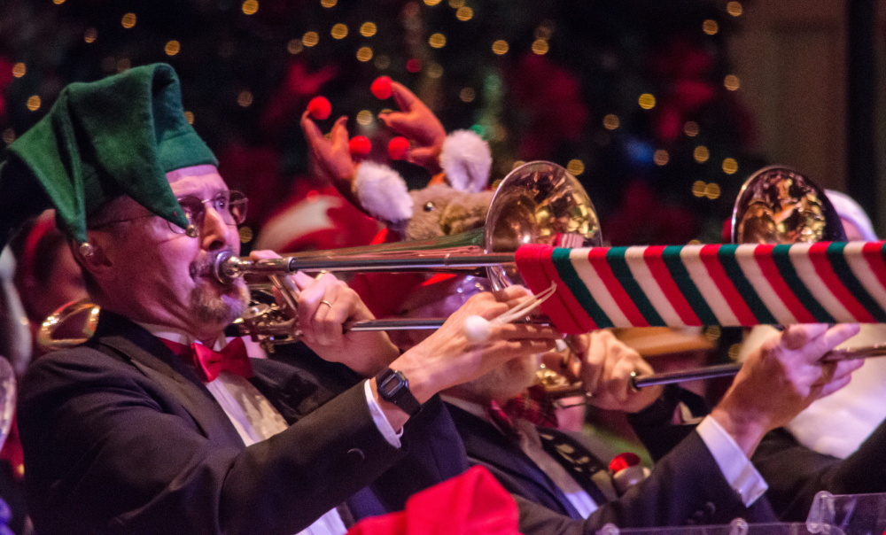 "The PSO's ""Magic of Christmas"" series launches Dec. 11."