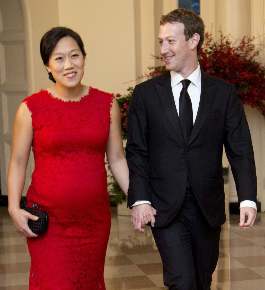 Mark Zuckerberg and his wife, Priscilla Chan, are expecting a girl, after three miscarriages. The Facebook founder plans to take two months of paternity leave when his daughter is born.