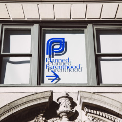 Services offered by Planned Parenthood of Northern New England, which has an office in the Clapp Building on Congress Street in Portland, above, include birth control, cancer screenings, breast health, abortions, and sexual health education and counseling.