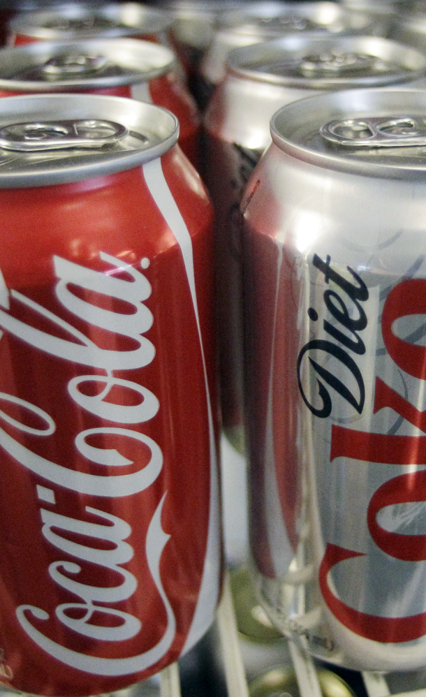 In the minds of critics, scientific objectivity doesn't go better with Coke when obesity is at stake.