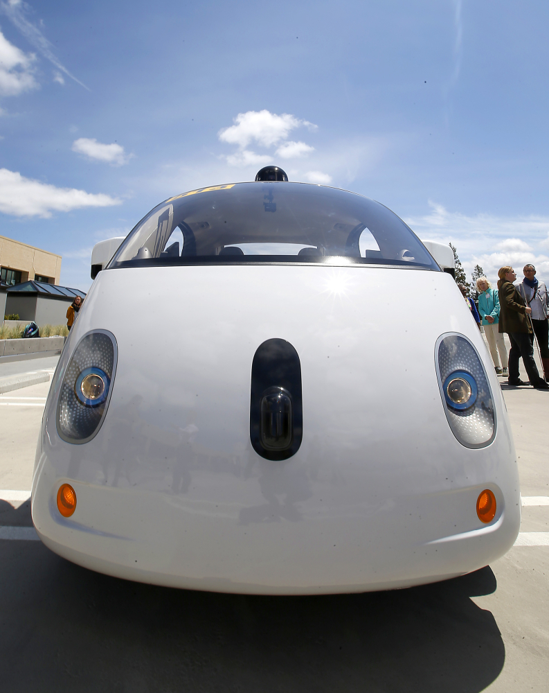 Transportation Secretary Anthony Foxx has ordered a policy revision as it appears companies like Google and Tesla are seeing success in self-driving cars.