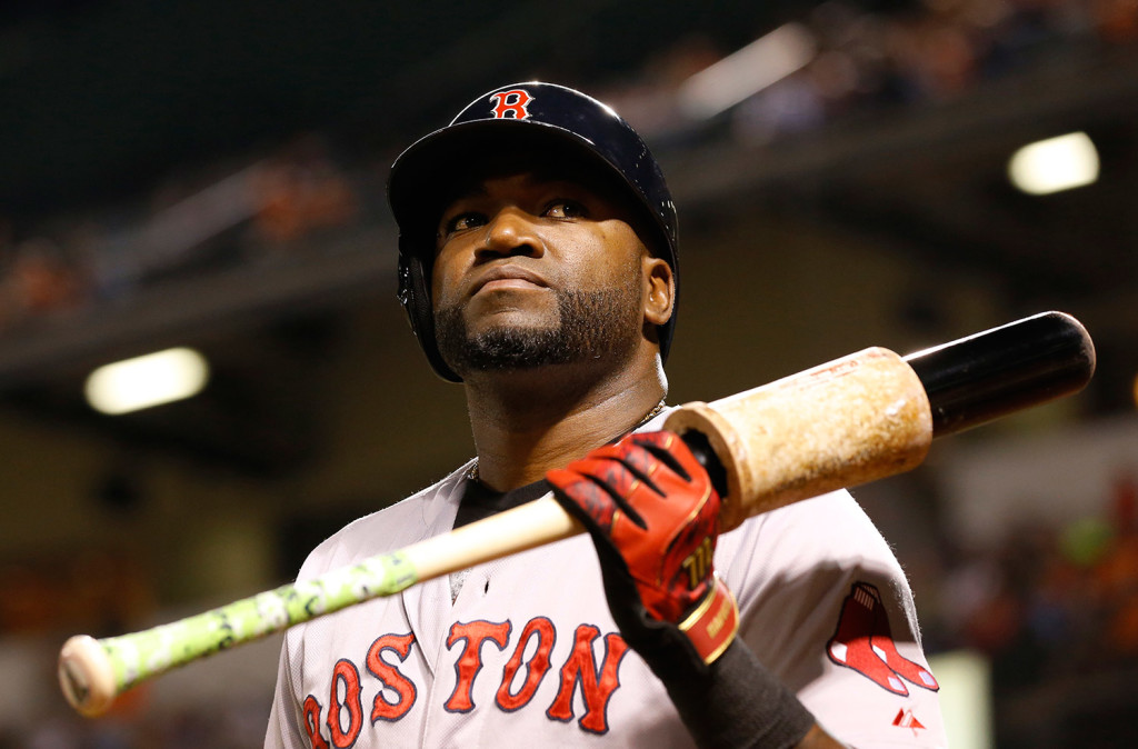Boston Red Sox designated hitter David Ortiz plans to retire at the end of the 2016 season, according to a Fox Sports report.