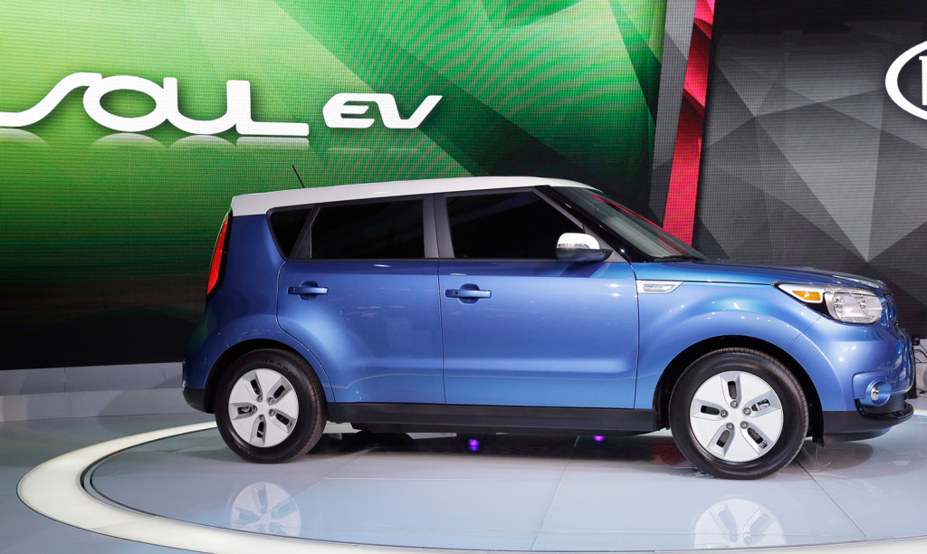 Kia is recalling more than 256,000 Soul compact SUVs in the U.S. because the steering could fail. The recall covers certain Souls from the 2014 through 2016 model years. The Associated Press