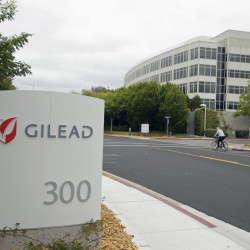 "Gilead disagrees with a Senate report on its drug Sovaldi, saying the $84,000 price was ""In line with previous standards of care."""