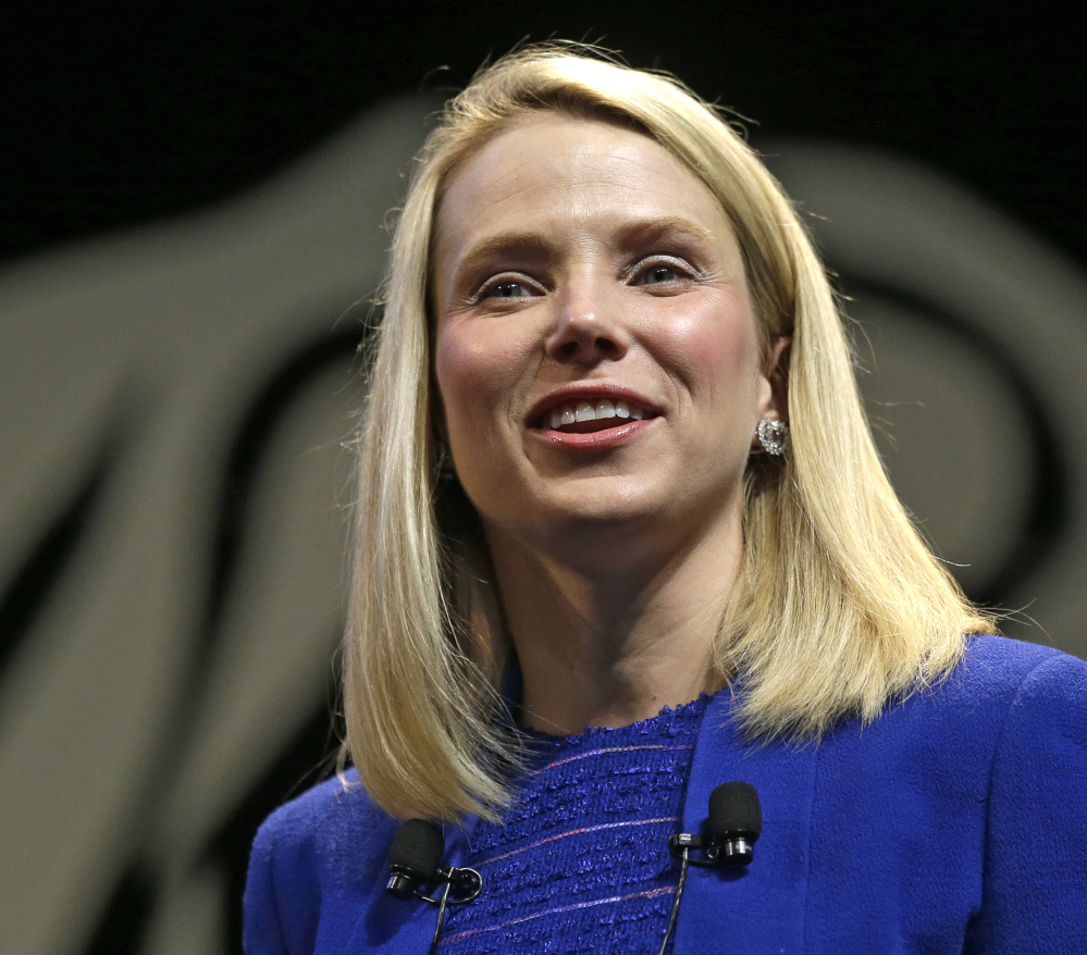 "Yahoo CEO Marissa Mayer plans to take a ""limited"" maternity leave with her newborn twin girls."