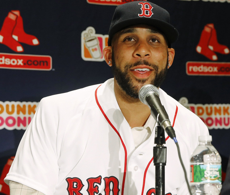 The Red Sox believe that the money they spent, including $217 million over seven years for David Price, was necessary to return the team to the top of the American League East.