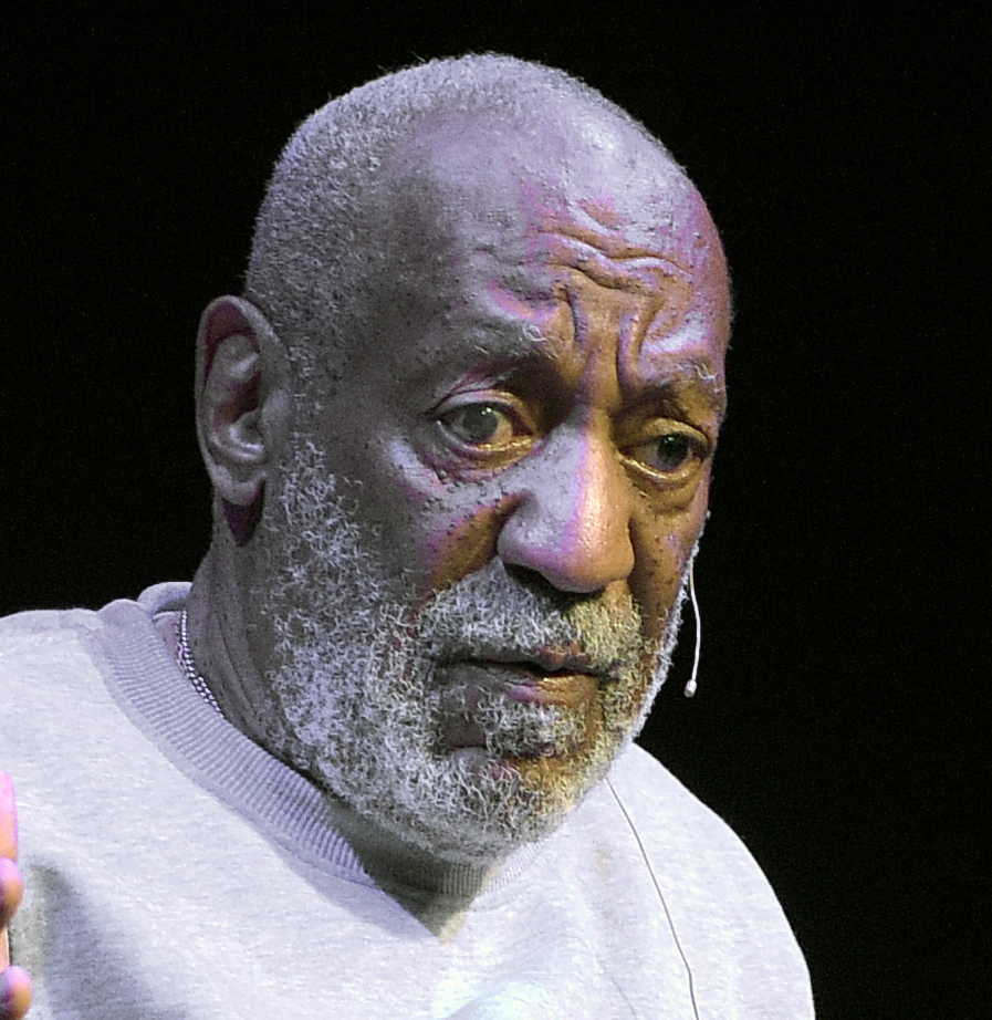 "Bill Cosby is seeking monetary damages ""to the maximum extent permitted by law."""