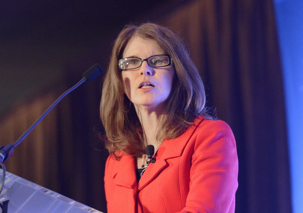 Rather than fighting hunger, Maine DHHS Commissioner Mary Mayhew has fought to deny needy people food assistance by changing eligibility requirements and creating bureaucratic hurdles.