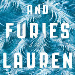 """""""Fates and Furies: A Novel."""" By Lauren Groff. Riverhead Books. 400 pages. $27.95"""