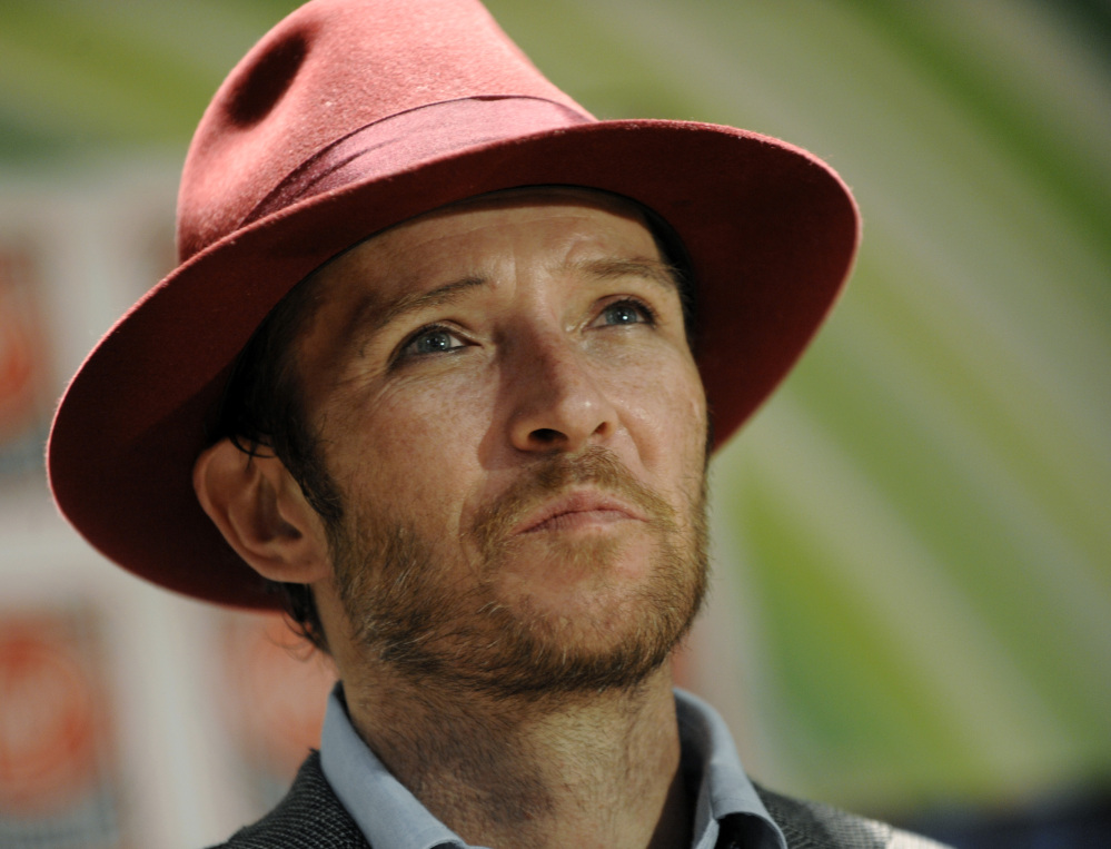 2008 Associated Press File Photo Musician Scott Weiland died of a toxic mix of drugs, which included cocaine, according to a Minnesota medical examiner.