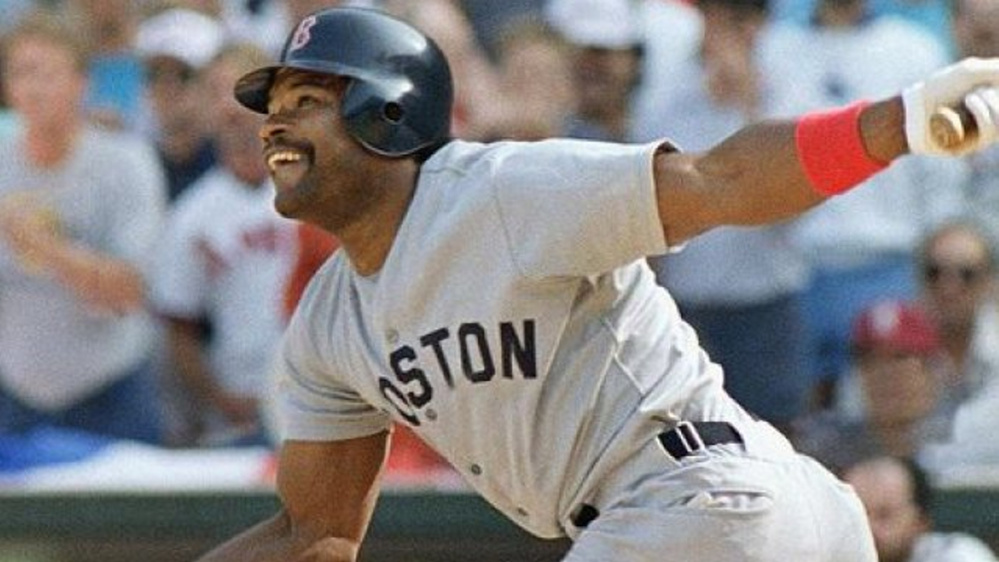 Dave Henderson, who played for five teams in his career, including the Red Sox, has died after suffering a massive heart attack. He was 57.