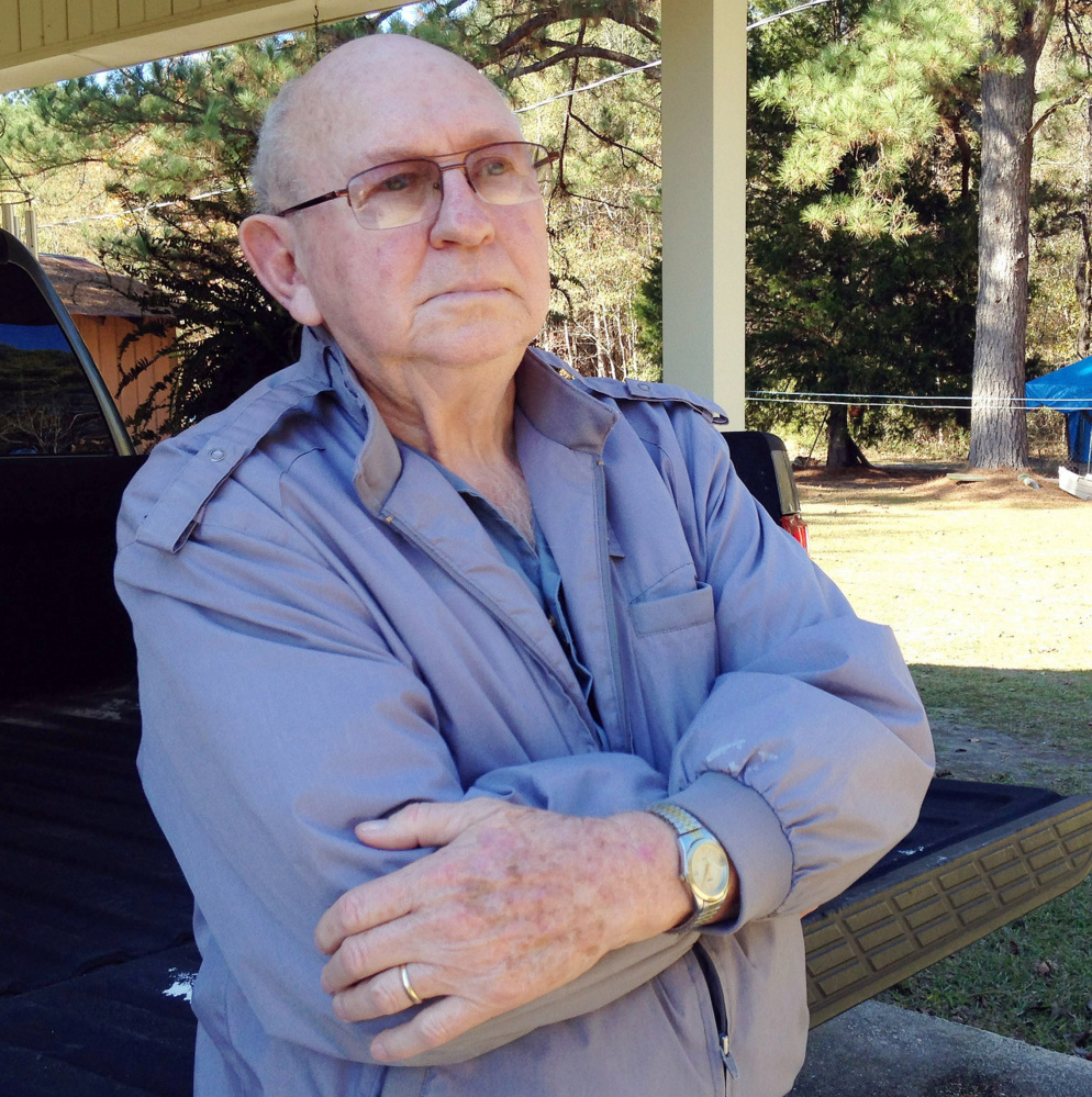 Former sheriff's deputy Quinnie Donald, 78, of Needham, Ala., will not face charges in the shooting death of a black man in 1964.