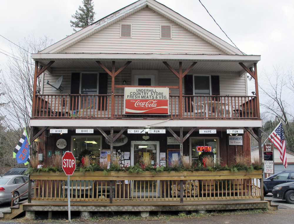 Faced with losing their community hub, town members in Underhill, Vt., bought $39,000 in co-op shares in just four days to keep the 130-year-old store open. The owners, who wanted to retire, had been unable to sell it.