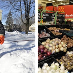 "New data from the federal Bureau of Economic Analysis shows Mainers spend more than most Americans for gasoline and ""other energy goods,"" and much more for groceries."