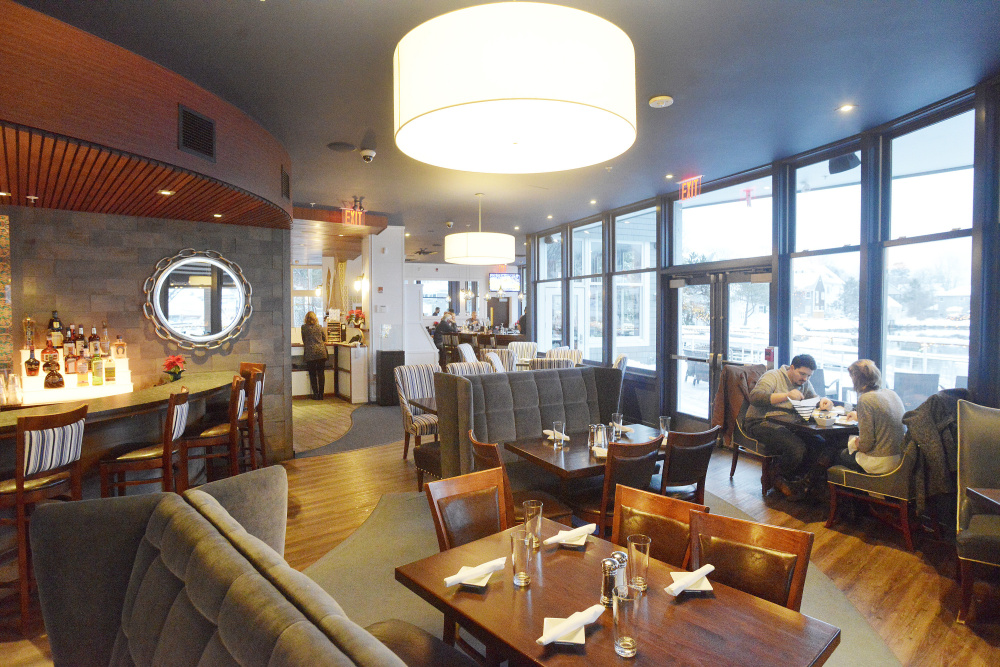 David's KPT in Kennebunkport closed abruptly Monday. The restaurant opened in 2013.