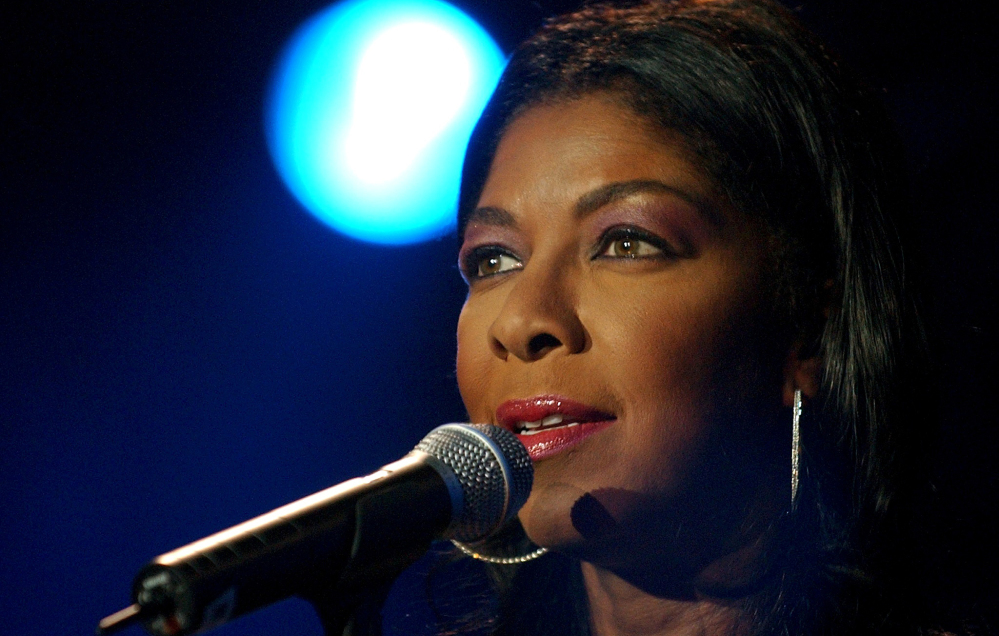 Natalie Cole, the daughter of jazz legend Nat King Cole, died Thursday night at Cedars-Sinai Medical Center in Los Angeles of complications from ongoing health issues, her family said.