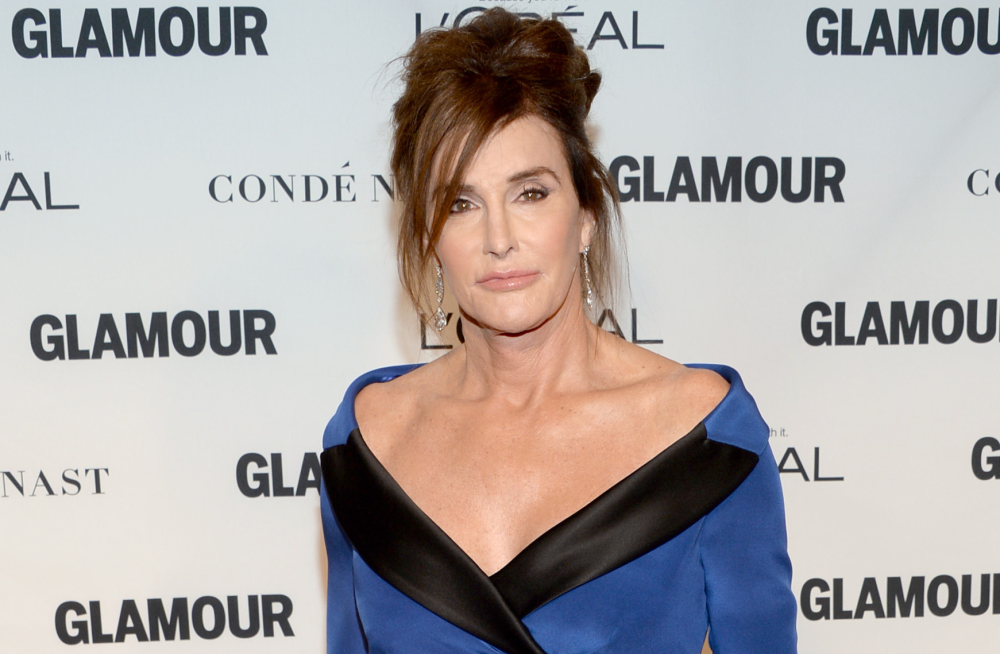 A woman who was injured in a fatal crash involving Caitlyn Jenner, above, settled her lawsuit against the Olympic gold medalist, court records show.