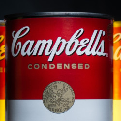 Campbell Soup has opposed a patchwork of state-by-state rules concerning GMO labels, which it believes would confuse customers.