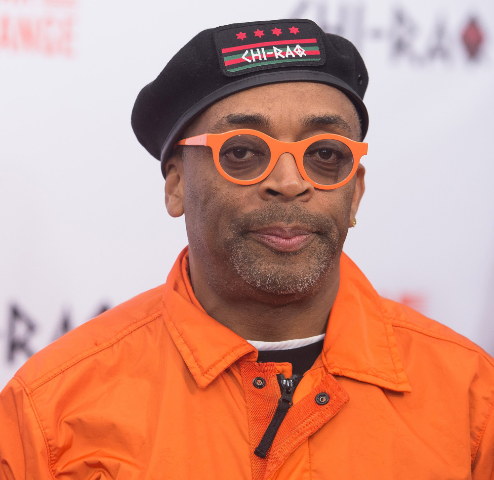 Director Spike Lee and actress Jada Pinkett Smith announced on social media that they will not attend this year's the Academy Awards ceremony, which for the second straight year has all-white acting nominees.