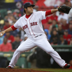 The Boston Red Sox agreed to terms on a one-year, non-guaranteed contract for the 2016 season with right-handed pitcher Junichi Tazawa, avoiding salary arbitration. The Associated Press