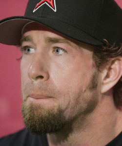 Jeff Bagwell missed election to the Hall of Fame by just 15 votes. 2006 Associated Press file photo