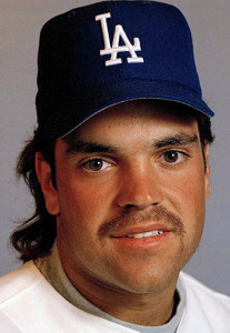 Mike Piazza, the best hitting catcher in major league history, was elected to the Baseball Hall of Fame on his fourth try. Associated Press file photo