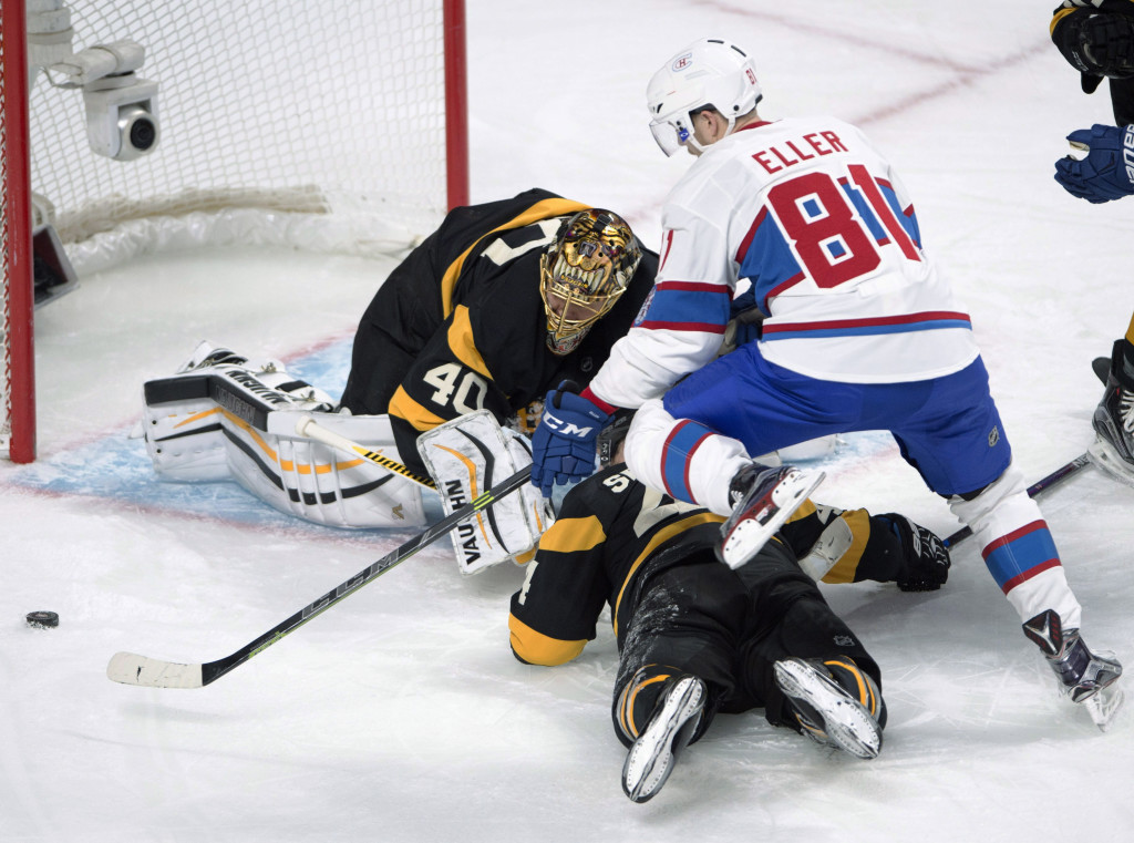 Boston goalie Tuukka Rask racked up 38 saves during the Bruins' win Tuesday.