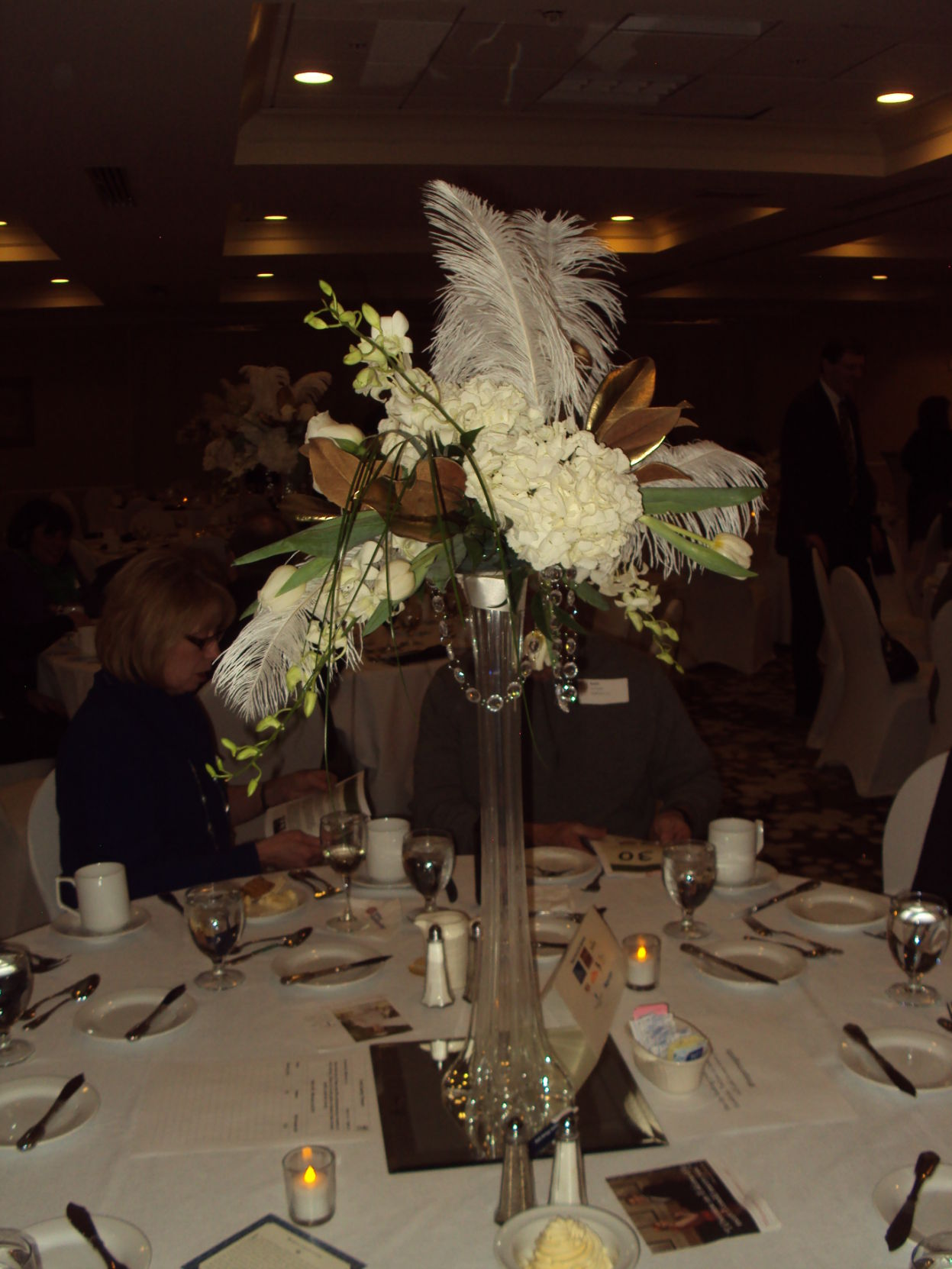 Greater Freeport Chamber of Commerce fete honors three for service ...