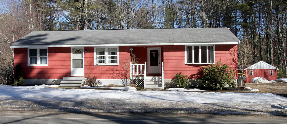 217 broadturn road scarborough portland press herald for Maine first time home buyers