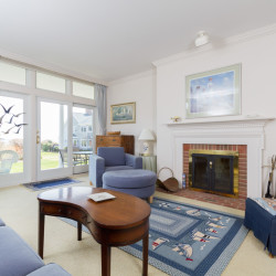 24 Atlantic Fireplace - Townsend-Varney