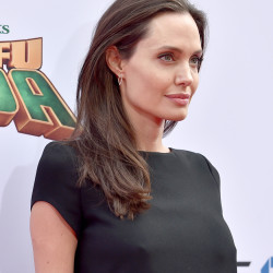 "Angelina Jolie's ""Unbroken"" opened Saturday in Japan."