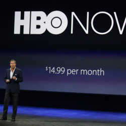"HBO CEO Richard Plepler says HBO Now is not yet on PlayStation and Xbox and has not debuted new content it is investing in. ""So, we are very excited about where we are,"" he said."