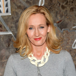 """Harry Potter"" author J.K. Rowling will release in book form the script of the play ""Harry Potter and the Cursed Child."" The book is a based on the two-part stage collaboration of Rowling, Jack Thorne and John Tiffany and arrives just after the play premieres in London July 30."