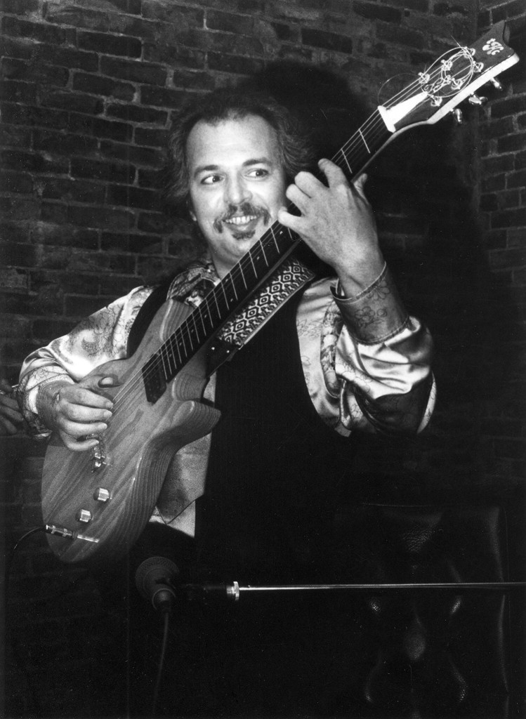 maine born jazz guitarist lenny breau remains influential 30 years after his killing portland. Black Bedroom Furniture Sets. Home Design Ideas