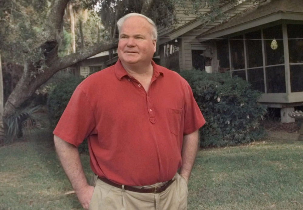 Pat Conroy's unhappy upbringing provided him with ample subject matter for his multiple best-selling novels.