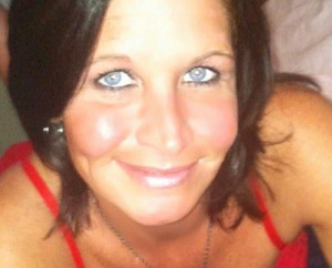 Kelly Deyo, 39, died on April 19, 2015, in her Westbrook apartment.
