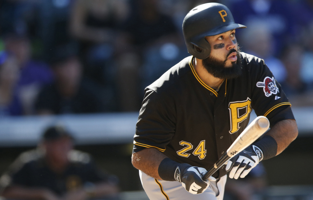 Pedro Alvarez, who wasn't offered a contract by Pittsburgh, has reportedly agreed to a deal to become the Orioles' DH.