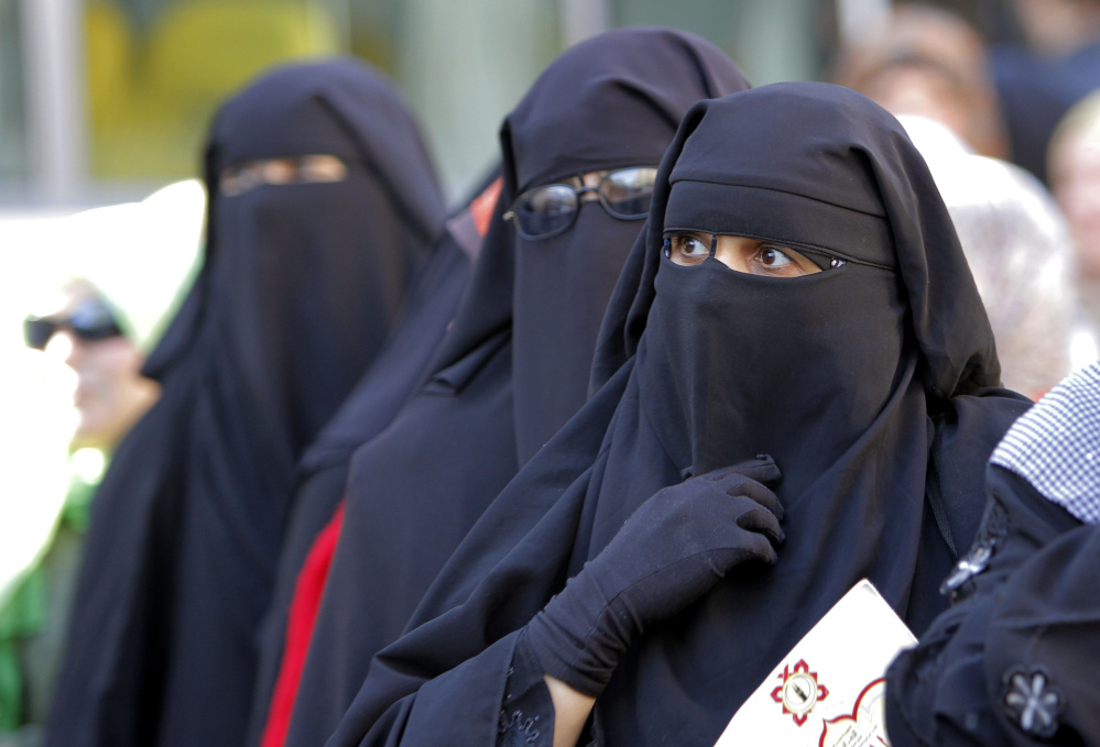 If Egypt passes a law against the full-face veil, known as the niqab, it could trigger a backlash from the country's Islamists and deepen religious tensions.