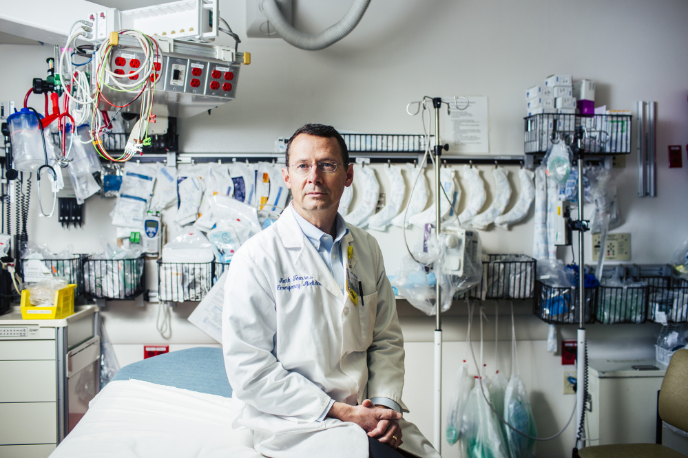 You need a doctor, but finding one isn't always easy - The ...