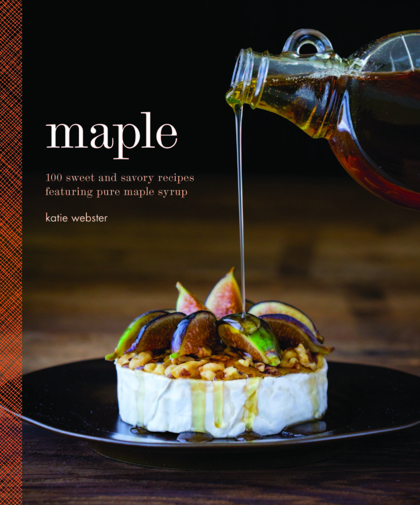 """Maple"" by Katie Webster"