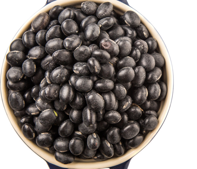 Try them in a spicy dip or a creamy soup and you'll be impressed with the often-overlooked black bean.