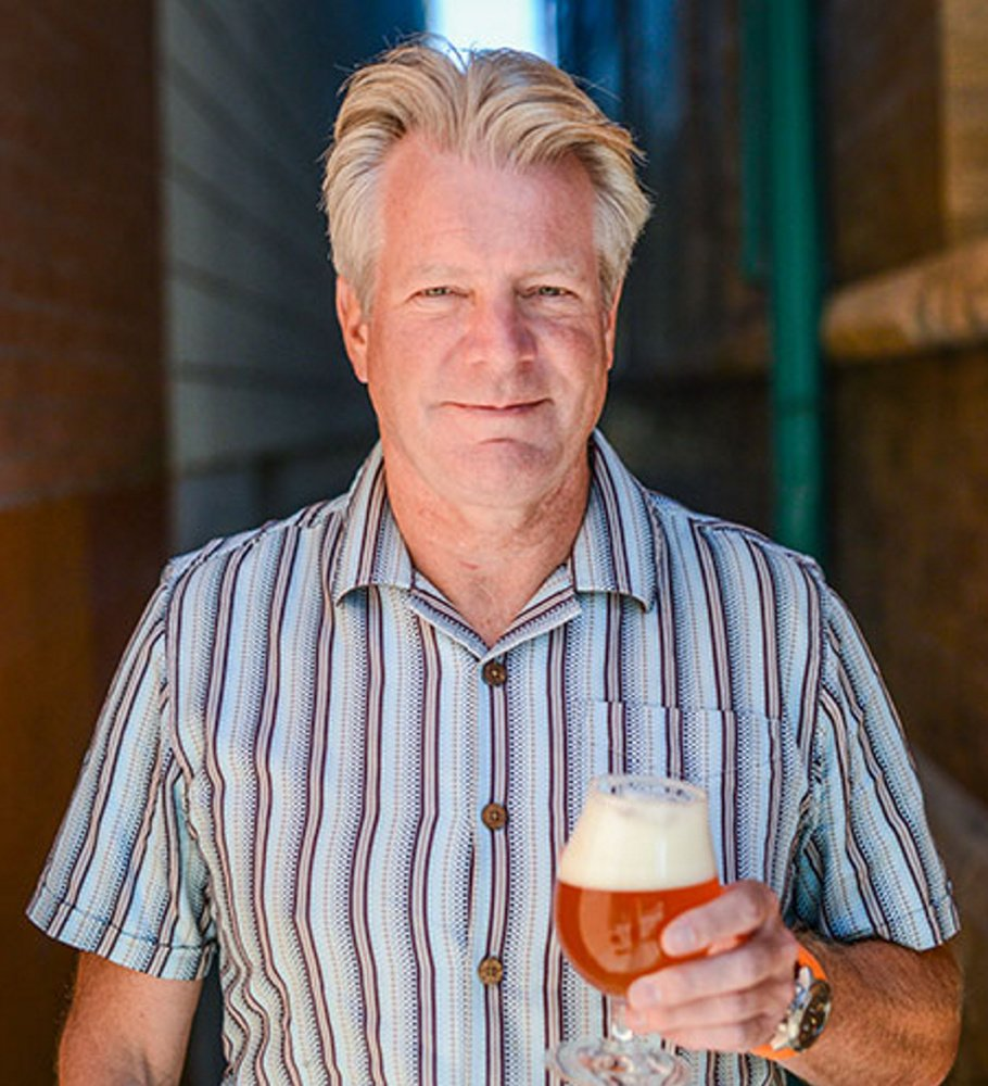 Dick Cantwell is best known for his award-winning beers and as a founder of the Elysian Brewing Co.